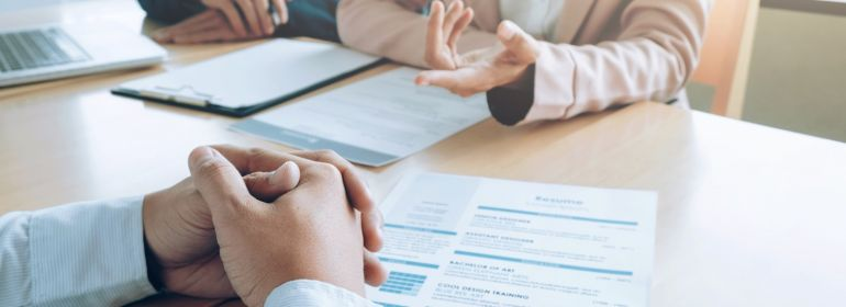 Drafting the perfect CV – The good, the bad & the ugly. thumbnail
