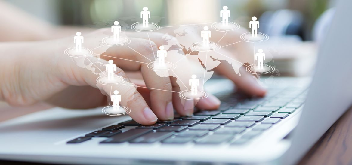 How the digital world is changing the way we source talent