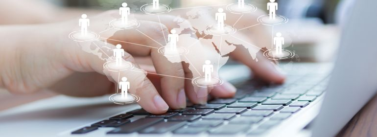 How the digital world is changing the way we source talent thumbnail