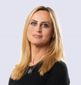 Stephanie Newitt