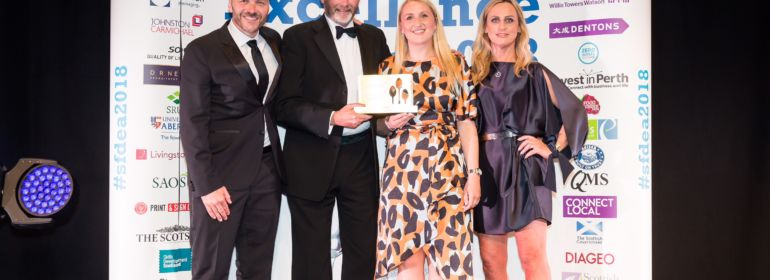Scottish Food and Drink Excellence Awards full list of winners thumbnail