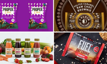 Our Top 10 Food & Drink Products to Hit the Shelves – May thumbnail