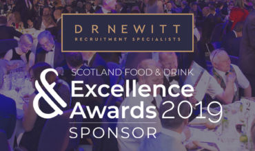 D R Newitt is proud to support the Scotland Food & Drink Excellence Awards as a sponsor thumbnail