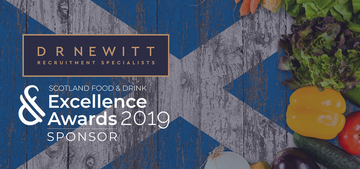 Scotland Food & Drink Excellence Awards 2019