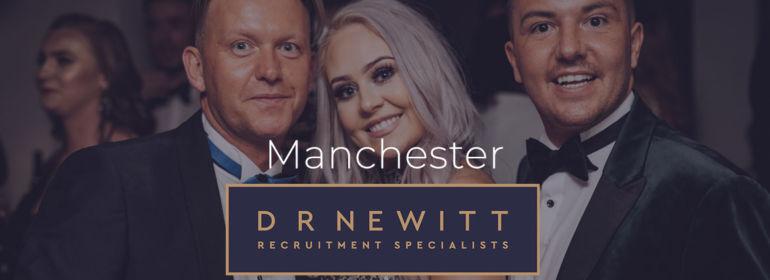 D R Newitt Manchester – 4 year anniversary thumbnail
