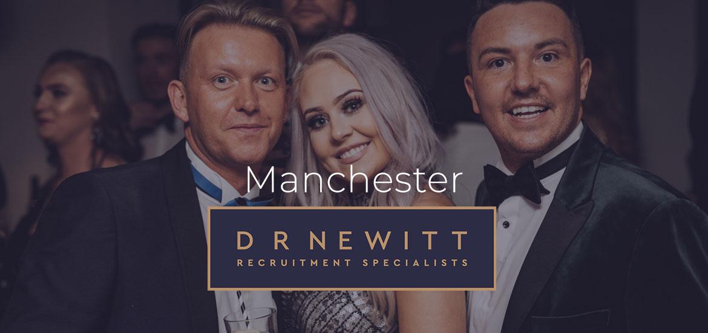 D R Newitt Manchester – 4 year anniversary