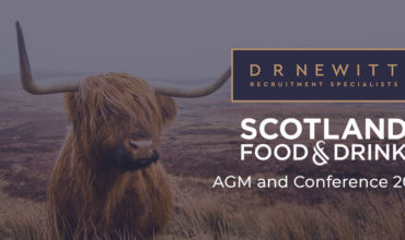 Scotland Food & Drink Conference and AGM 2019 thumbnail