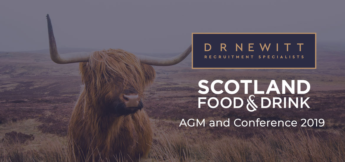 Scotland Food & Drink Conference and AGM 2019