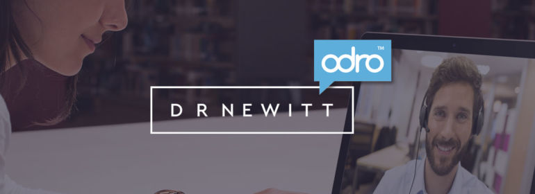D R Newitt are using Odro – Video Technology Platform thumbnail